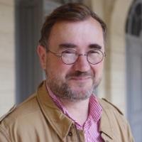 François Huguenin Crédits Quentin Casier