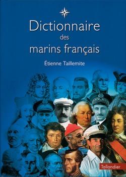 Dictionnaire des marins français