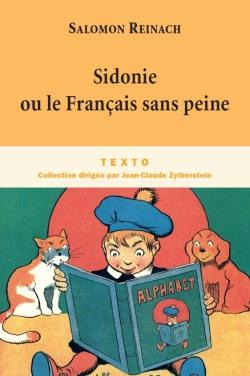 Sidonie ou le Français sans peine