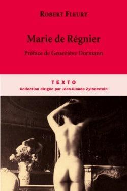 Marie de Régnier