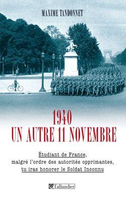 1940. Un autre 11 novembre