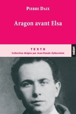 Aragon avant Elsa