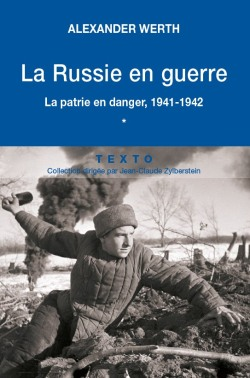 La Russie en guerre – Tome 1