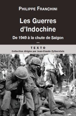 Les Guerres d'Indochine - Tome 2