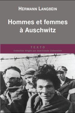 Hommes et femmes à Auschwitz