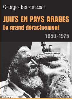 Juifs en pays arabes