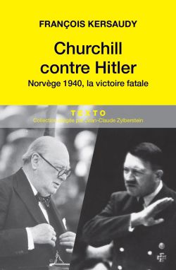 Churchill contre Hitler