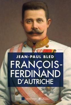 François Ferdinand d'Autriche