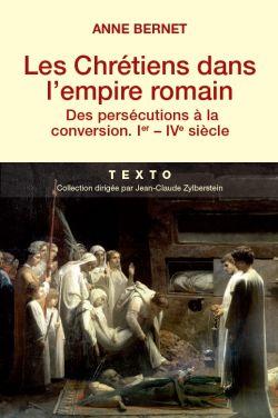 Les Chrétiens dans l'empire romain