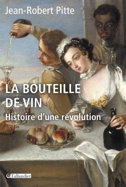 La Bouteille de vin