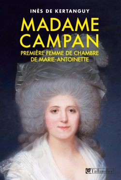 Madame Campan