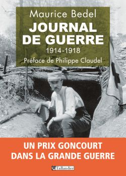 Journal de guerre 1914-1918