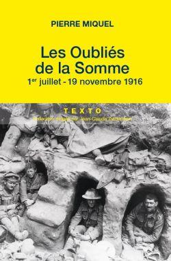 Les Oubliés de la Somme