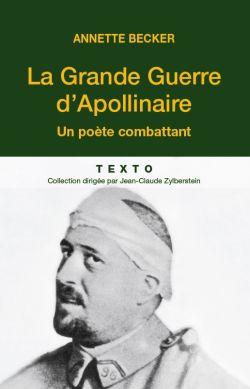 La Grande Guerre d'Apollinaire