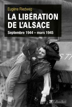 La Libération de l'Alsace