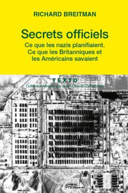 Secrets officiels