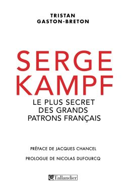 Serge Kampf