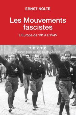 Les Mouvements fascistes