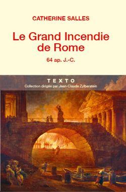 Le Grand incendie de Rome
