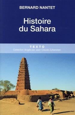 Histoire du Sahara