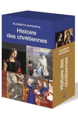 Histoire des Chrétiennes – Coffret