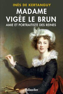 Madame Vigée Le Brun