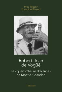Robert-Jean de Vogüé