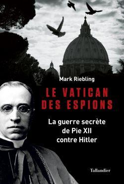 Le Vatican des espions