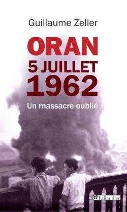 Oran, 5 juillet 1962