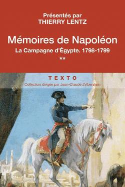 Mémoires de Napoléon – Tome 2