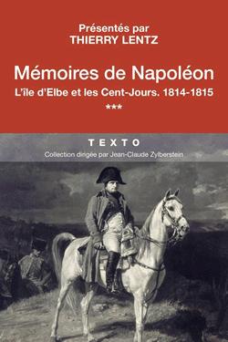 Mémoires de Napoléon – Tome 3