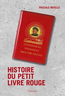 Histoire du petit livre rouge