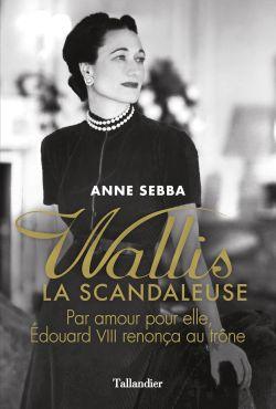 Wallis la scandaleuse