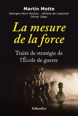 La Mesure de la force