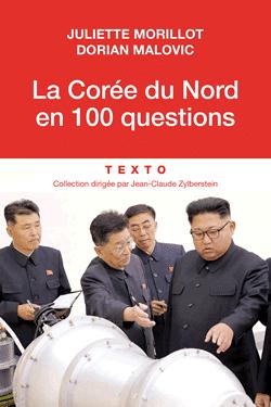 La Corée du Nord en 100 questions - Éditions Tallandier
