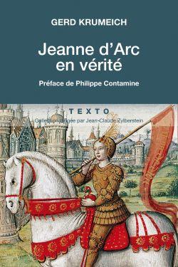 Jeanne d'Arc en vérité