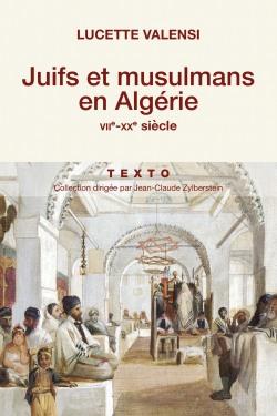 Juifs et musulmans en Algérie