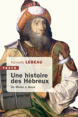 Une histoire des Hébreux