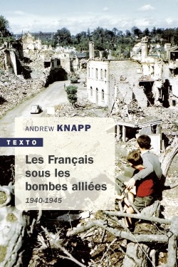 Français sous les bombes alliées