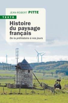 Histoire du paysage français
