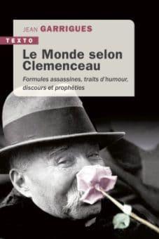 Le monde selon Clemenceau