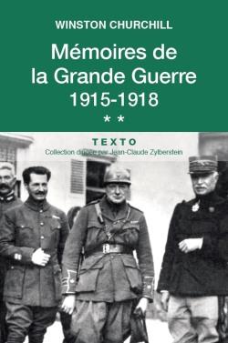 Mémoires de la Grande Guerre 1915-1918