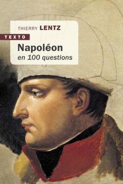Napoléon 100 questions