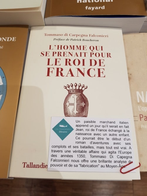Librairie Les Traversées