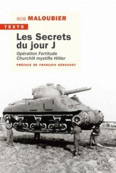 Les Secrets du Jour J
