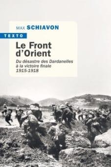 Le Front d'Orient