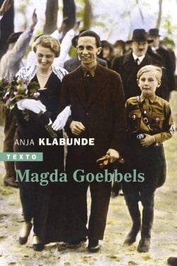 TEXTO Magda Goebbels