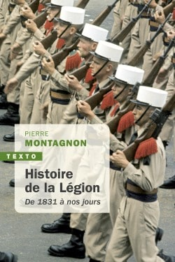 Histoire de la Légion