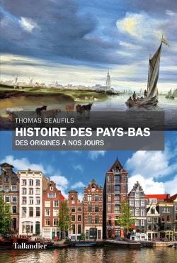 Histoire des Pays-Bas