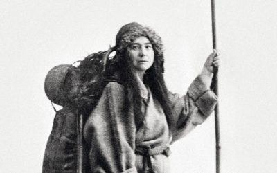 150ème anniversaire de la naissance d'Alexandra David-Néel